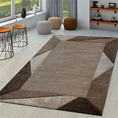teppich grau kurzflor kurzflor teppich bord 252 re geometrisch grau teppichmax