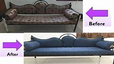 how to turn your sofa into new sofa with waste