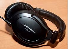 Review Sennheiser Hd 380 Pro Headphones