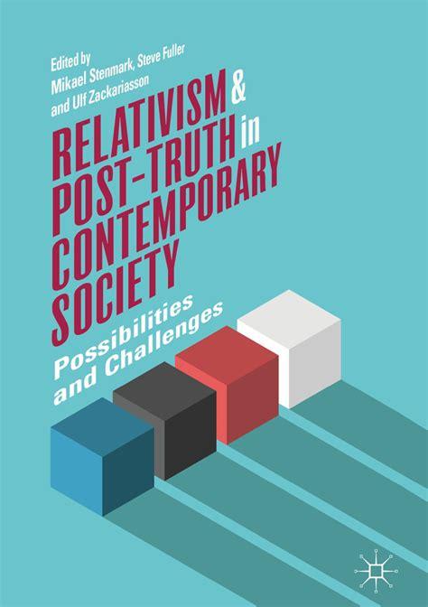 Post Truth Society