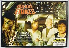 la guerre des etoiles 1978 puzzle 150 pi 232 ces quot dans le