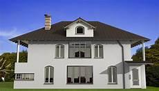 Haus Selbst Planen - haus selber planen mit der architektursoftware cadvilla