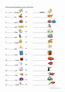plurals worksheet free esl printable worksheets made by teachers regular plurals english