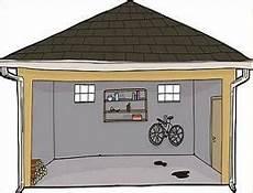 free garage clipart