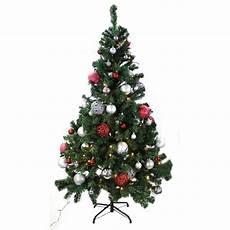 deko weihnachtsbaum jetzt kaufen k 252 nstlicher weihnachtsbaum mit st 228 nder 150