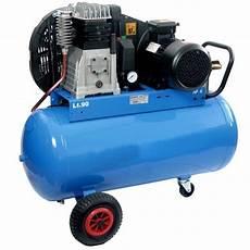 kompressor druckluftkompressor 90 liter t 252 v 3 kw
