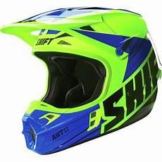 dirt bike helm dirt bike shift 2016 v1 assault race helmet motosport