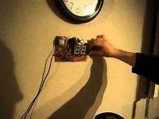 detecteur de passage exterieur 99372 d 233 tecteur de passage 224 base de pir pic16f628a compteur carillon programm 233 par moi m 234 me