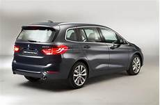 Bmw 7 Sitzer - bmw 2 series gran tourer 7 seater targets new customers