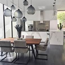 gorgeous modern dining rooms