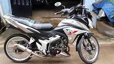 Modifikasi Honda Cs1 by Modifikasi Cs1 2008
