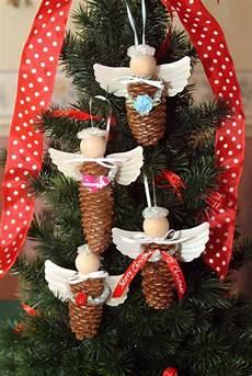 30 diy weihnachtsschmuck ideen zum nachbasteln
