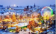 13 Best German Markets Cond 233 Nast Traveler
