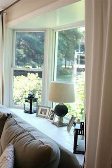 Decorating Ideas For Windows In Living Room by Decorate A Bay Window Search Window Design
