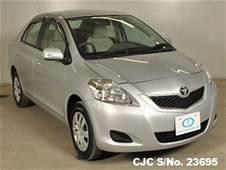 Japanese Used Toyota Belta For Sale In Karachi Pakistan