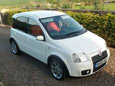forum fiat panda panda new panda 100hp with a difference the fiat forum