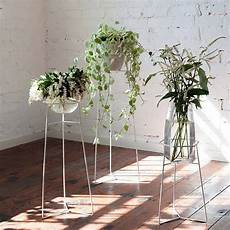 porte plante interieur design