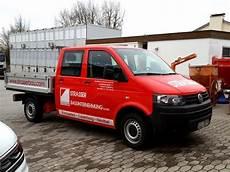 Vw T5 2 0 Tdi Doka Pritsche Transporter Gebraucht Kaufen