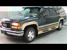 online service manuals 1995 gmc suburban 2500 parking system 1999 gmc suburban problems online manuals and repair information