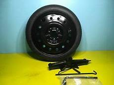 2013 2014 2015 acura ilx compact spare tire with kit 16 inch ebay