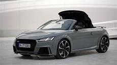 Audi Tt 8s - audi tt rs roadster 8s pr 233 sentation compl 232 te