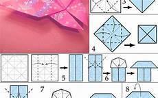 origami schmetterling mit anleitung freshouse
