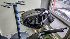 motorradtank lackieren