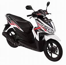 Modifikasi Motor Vario Techno 125 by Vario Techno 125 Modifikasi Touring Thecitycyclist