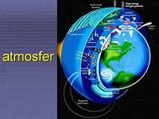 Materi Atmosfer