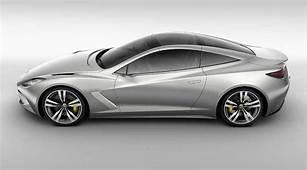 Lotus Elite Concept Car 2010 First Official Photos  CAR