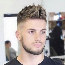 Frisurentrends 2018 Männer - stylische frisuren 2018