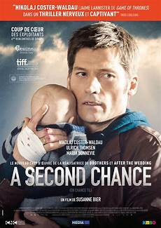 nouveau dvd 2016 a second chance dvd
