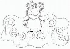 Ausmalbilder Kostenlos Zum Ausdrucken Peppa Pig Ausmalbilder Peppa Pig 1 Ausmalbilder Malvorlagen