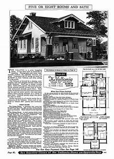 order a bungalow from sears catalog how easy is that