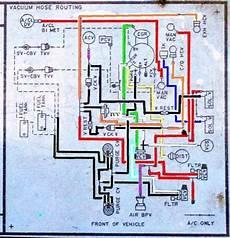 96 ford f 150 vacuum diagram vacuum diagram 80 96 ford bronco ford bronco zone early bronco classic fullsize broncos