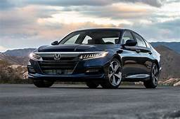 Honda Responds To Sales Pressure Cuts Accord Lease Prices