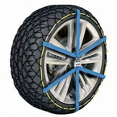 Chains From Neve 7 Michelin Easy Grip Evo Auto Suv 4x4