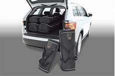Skoda Kodiaq 7 Zits Car Travel Bags Car Bags