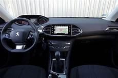 Essai Peugeot 308 1 2 110 Active Auto Plus 29 Avril 2016