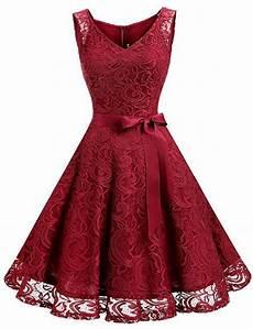 brautjungfernkleid ohne arme elegantes kleid aus spitze