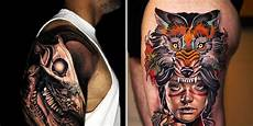 7 tattoo artists you should follow on instagram men s health