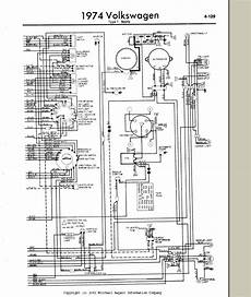 1974 wiring diagram when my 1974 beetle was restored they didn t replace the interior light i need a wiring