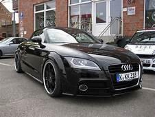 Audi TT Phantom Best Cars And Bikes  Schmidt Felgen