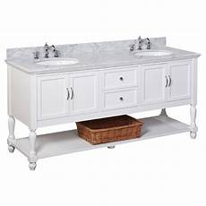kitchen and bath collection kbc beverly 72 quot bathroom vanity set reviews wayfair