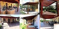 tettoie in legno il meglio di potere tettoie in legno terni