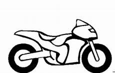 einfach motorrad ausmalbild malvorlage die weite welt