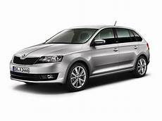 2018 Skoda Rapid Car Photos Catalog 2019