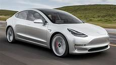Exclusive Tesla Model S 3 And X At Gigafactory 1