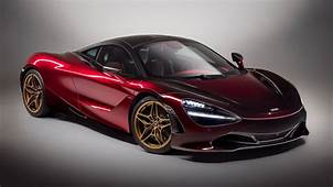2017 McLaren MSO 720s Coupe Velocity Wallpapers  HD