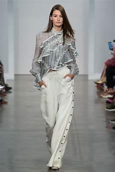 fashion week 2017 new york fashion week zimmermann 2017 image